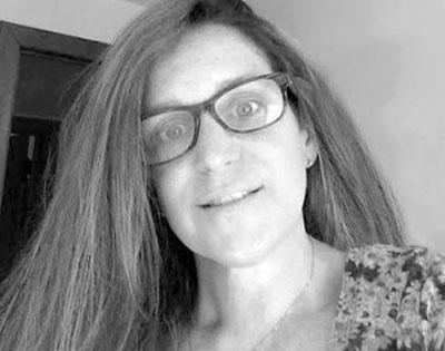Beth Golden - Editor - Dragonfly Editorial