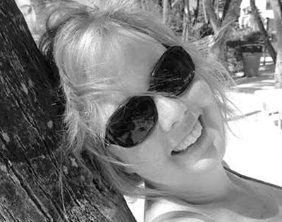 Jennifer Lorenzetti - Writer - Dragonfly Editorial