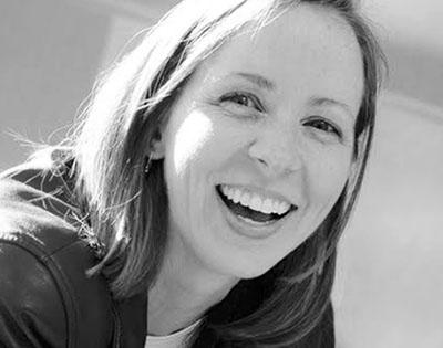Kate Harold - Writer - Dragonfly Editorial