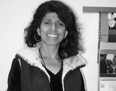 Lalitha Sundaram - Writer - Dragonfly Editorial