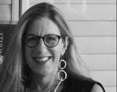 Scottie Kersta-Wilson - Editor - Dragonfly Editorial