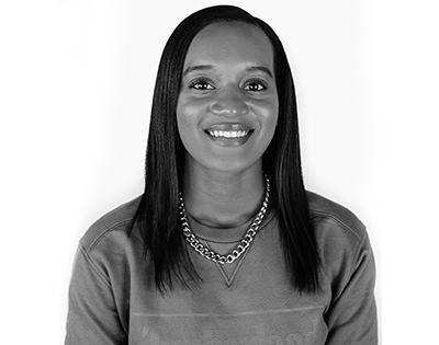 Kanisha Parks - Editor  - Dragonfly Editorial